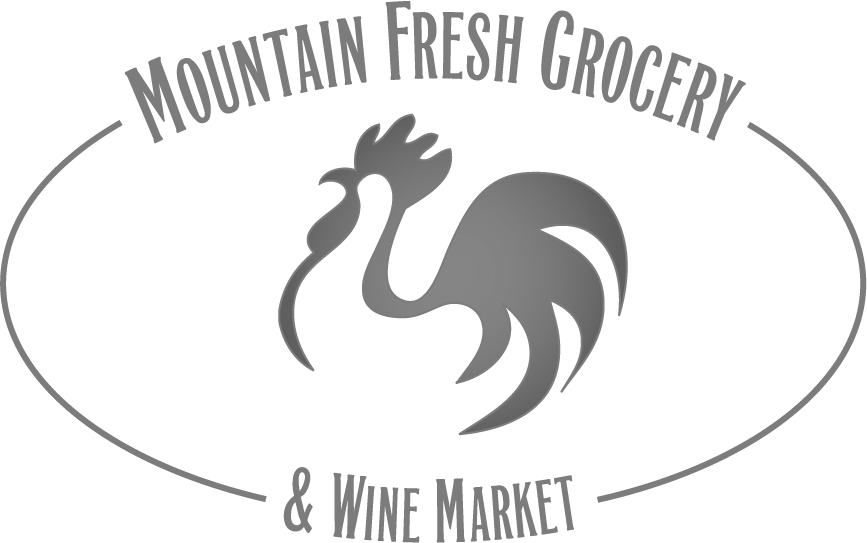 Mountain Fresh Grocery