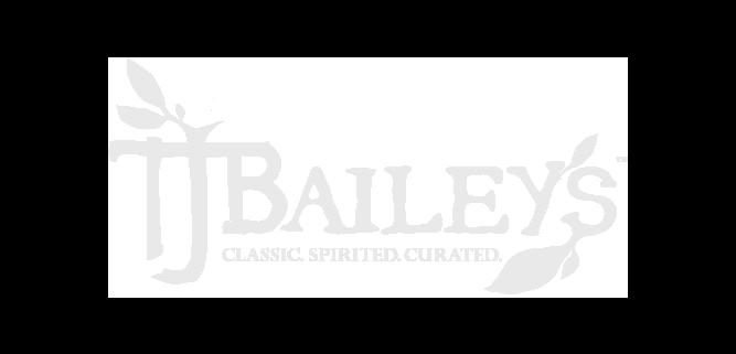 TJ Bailey's