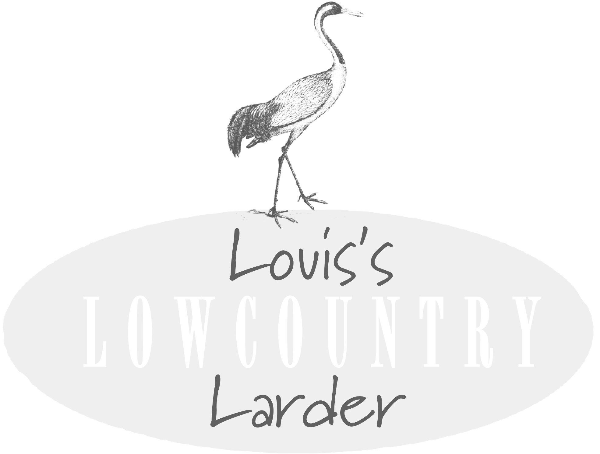Louis's Low Country Larder