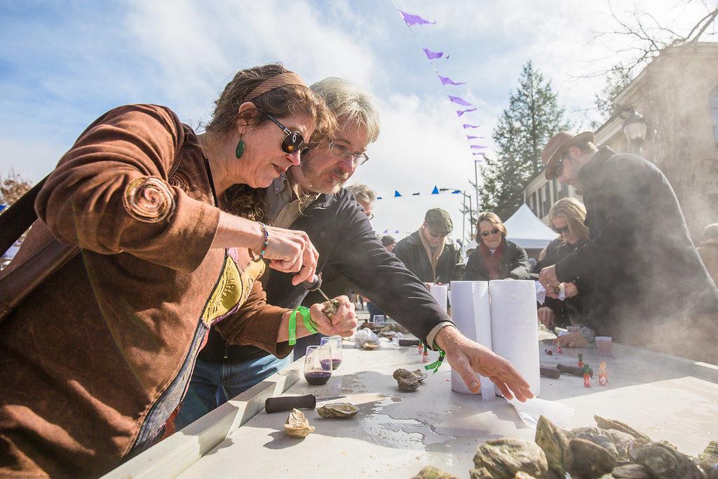 Highlands Food And Wine Festival