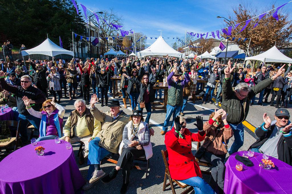 Highlands Food Wine Festival
