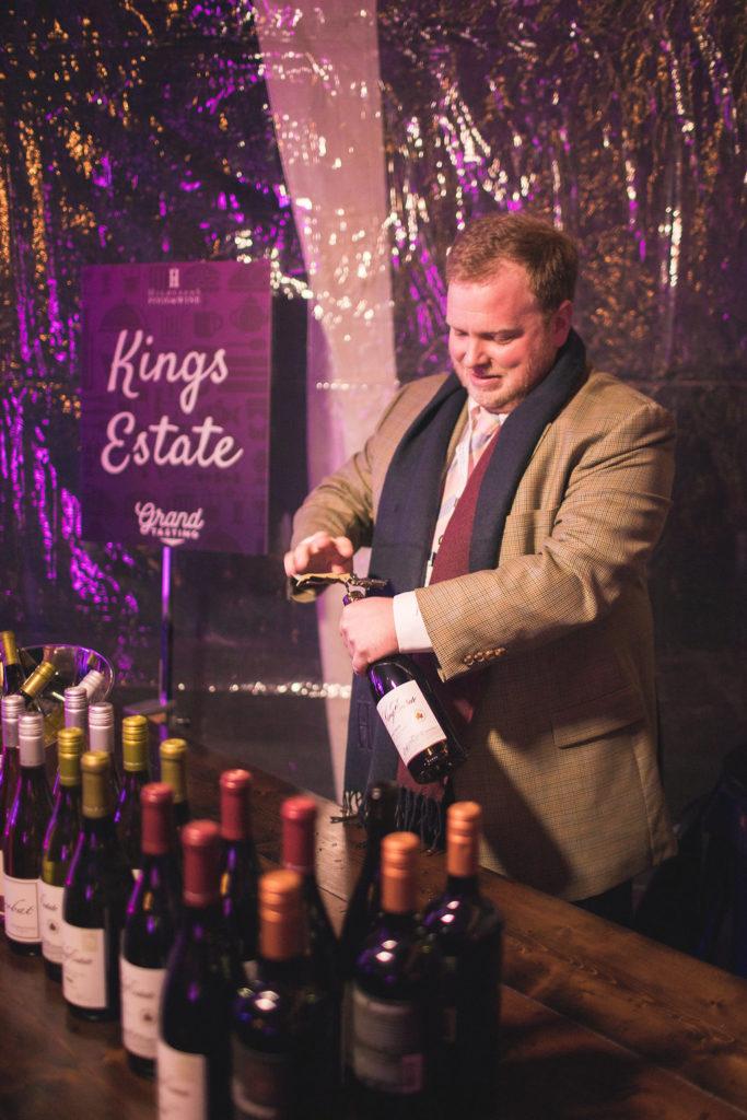 Highlands Wine And Food Festival