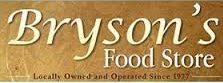 Brysons