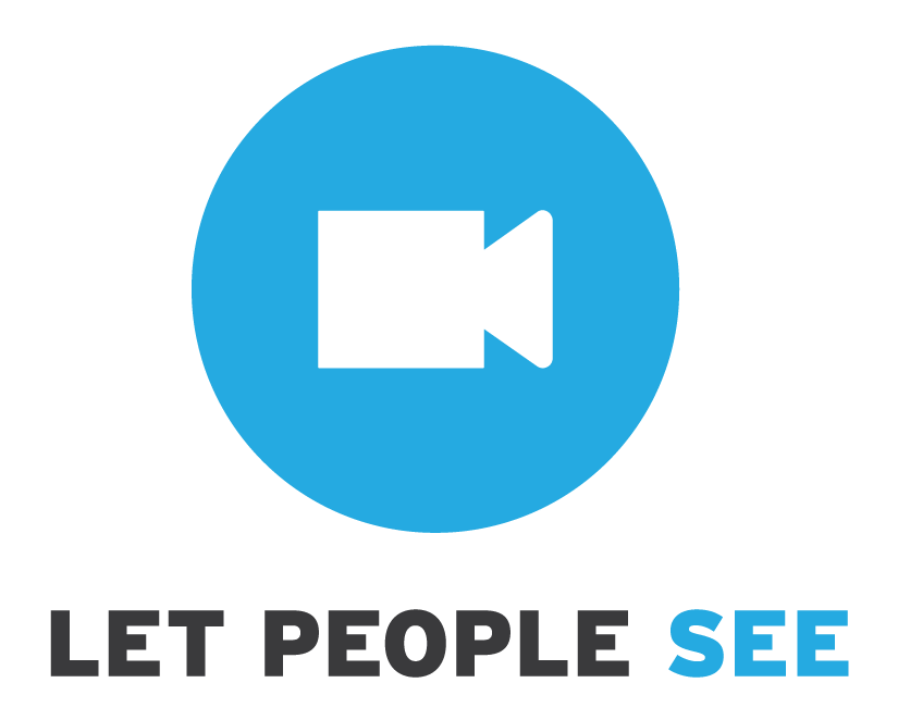 Let People See