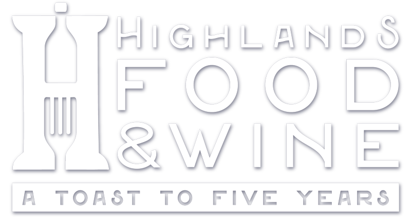 Highlands Food and Wine Festival